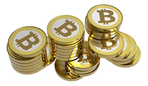La fiebre de los bitcoins