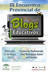 III Concurso provincial de Blog Educativos