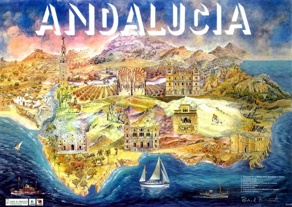 Visitemos Andalucía