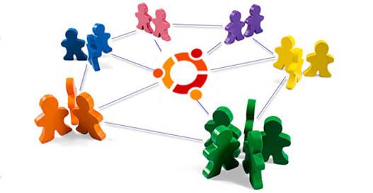 Gestión de usuarios y grupos en Ubuntu