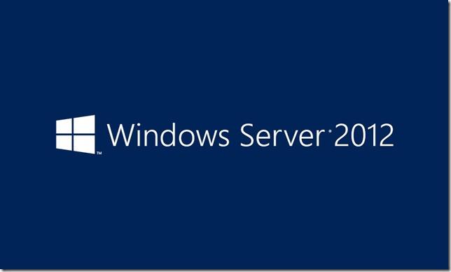 Window-Server-2012