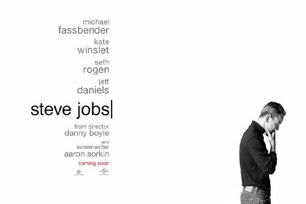 Película: Steve Jobs (2015)