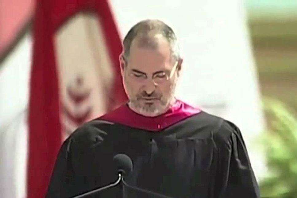 Discurso Steve Jobs