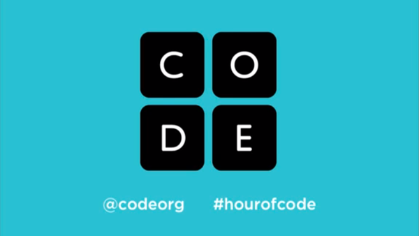2. Sign up to Code.org