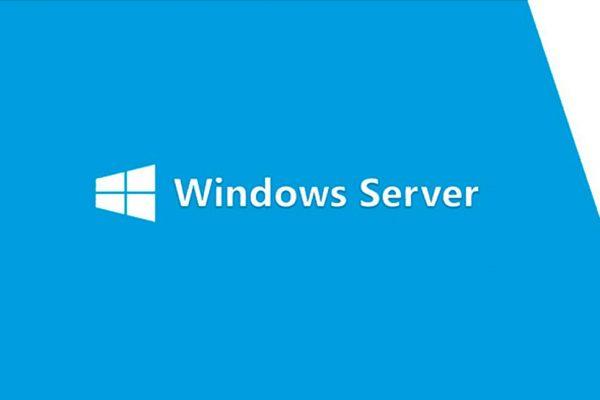 Creación de usuarios desde la consola en Windows Server